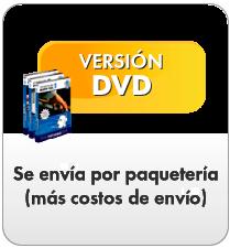 Envio en DVD