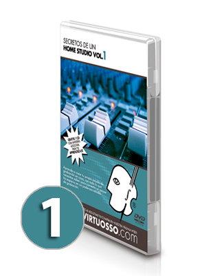 Cómo armar un Home Studio volumen 1