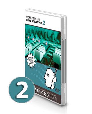 Como armar un Home Studio volumen 2