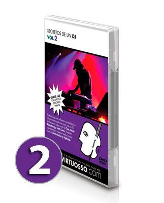 Curso de DJ | Música Electrónica volumen 2