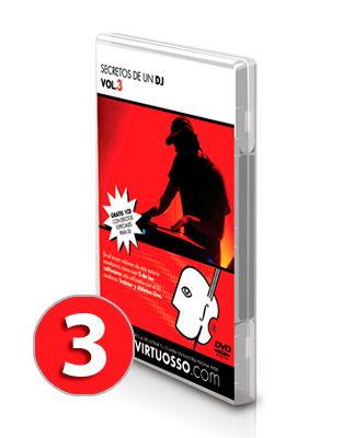 Curso de DJ | Música Electrónica volumen 3