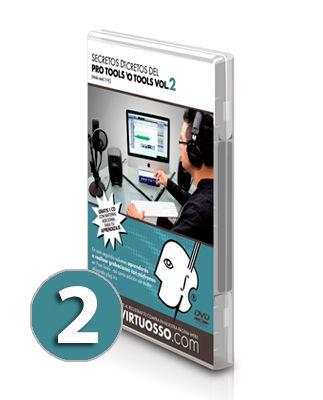 Curso de  pro tools volumen 2