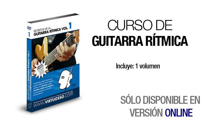 curso-de-guitarra-ritmica-como-tocar-ritmos-en-la-guitarra