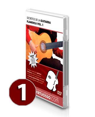 Curso de guitarra jazz Volumen 1