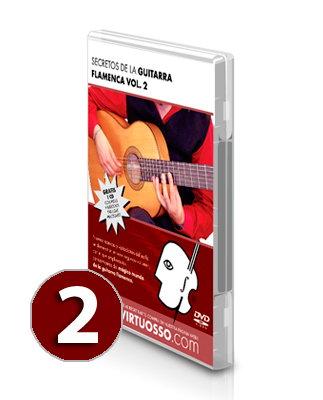 Curso de guitarra jazz Volumen 2