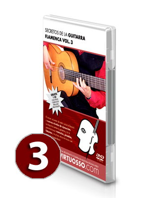 Curso de guitarra jazz Volumen 3