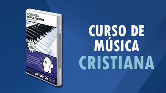 curso de música cristiana aprende a tocar música cristiana en el piano