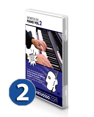 Curso de Piano volumen 2