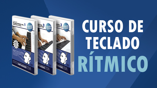 Curso de teclado pdf for Curso de ceramica pdf