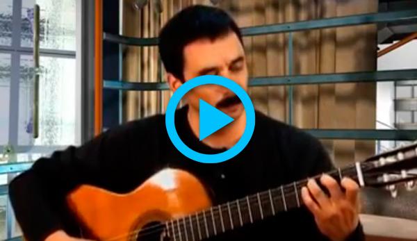 Curso de guitarra acústica