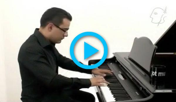 Curso de armonía y teoría musical