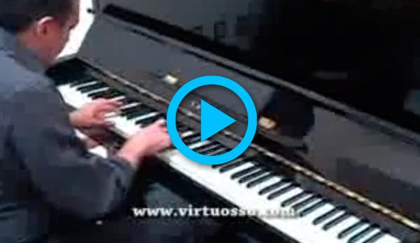 Curso de jazz para piano | Teclado jazz