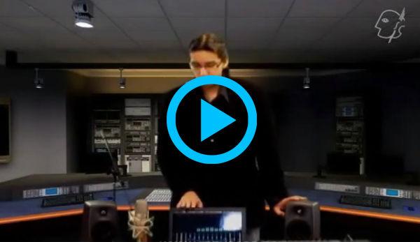 Curso de jingles para radio