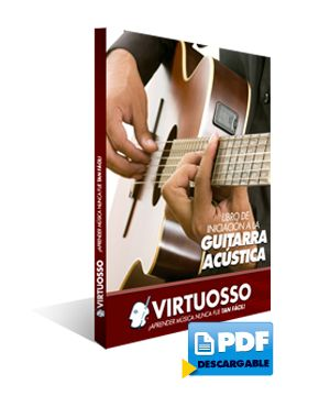 libro digital guitarra acustica