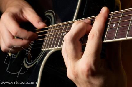 La guitarra acústica es sin duda uno de los instrumentos musicales